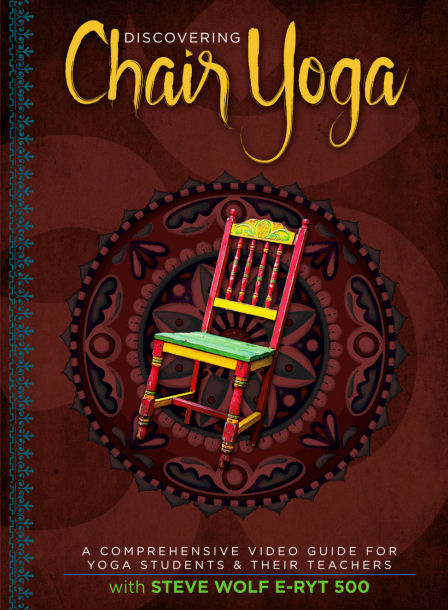 Discovering Chair Yoga
