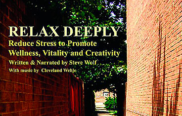 Relax Deeply